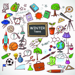 WINTER LABS – Teens