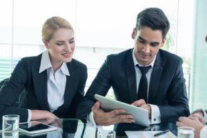 conversazione inglese on line per aziende