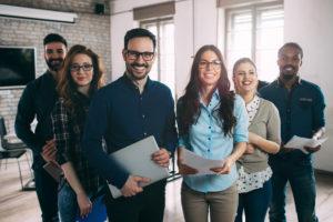 conversazione in inglese on line aziende