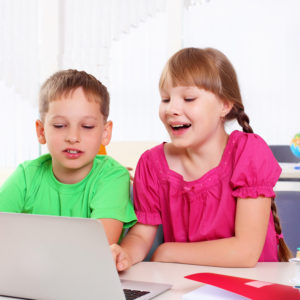 conversazione in inglese per bambini e ragazzi