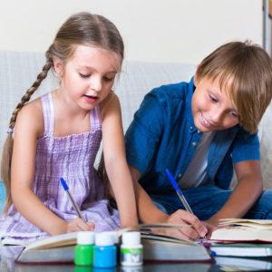 corsi di inglese su misura per bambini e ragazzi