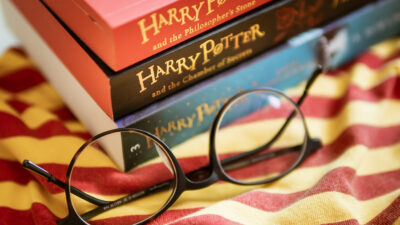 How Harry Potter didn't become Enrico Pentolaio